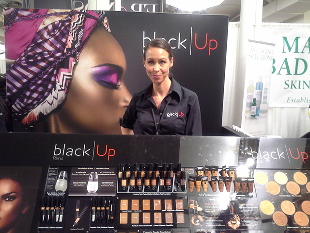 BlackUp Cosmetics