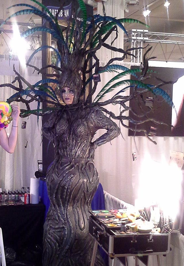 Graftobian-Tree