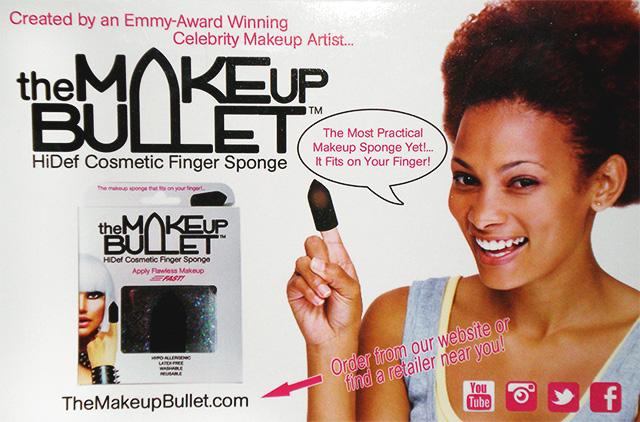 MakeUp-BulletCard