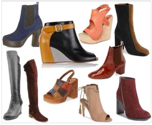 70's-Shoes